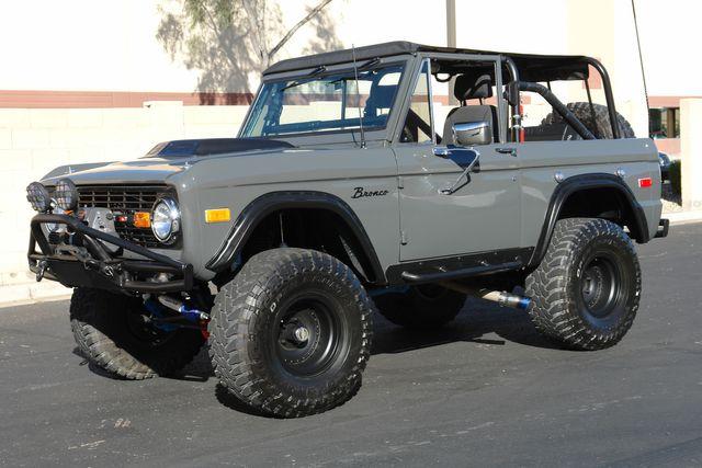 1973 Ford Bronco Phoenix, AZ 7