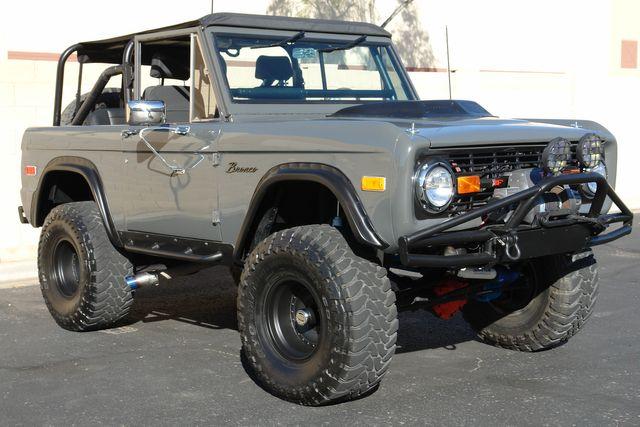 1973 Ford Bronco Phoenix, AZ 10