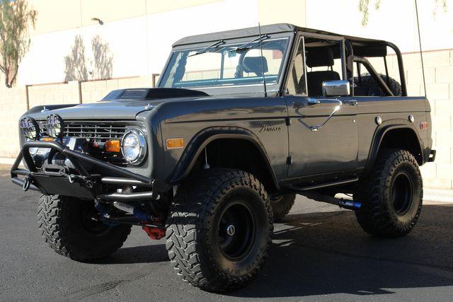 1973 Ford Bronco Phoenix, AZ 12