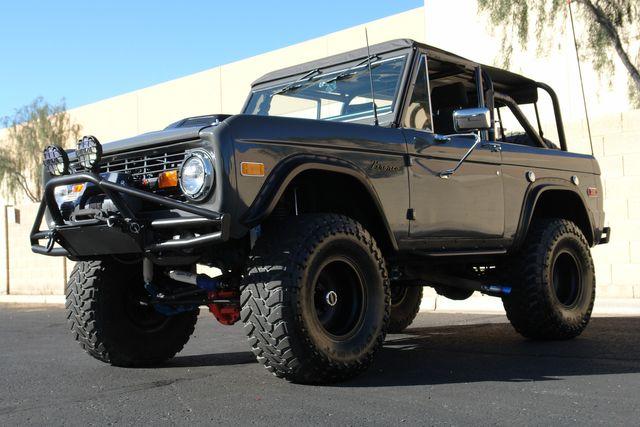 1973 Ford Bronco Phoenix, AZ 13