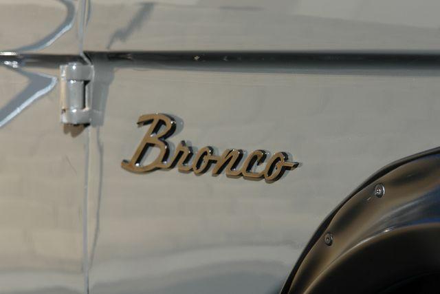 1973 Ford Bronco Phoenix, AZ 21