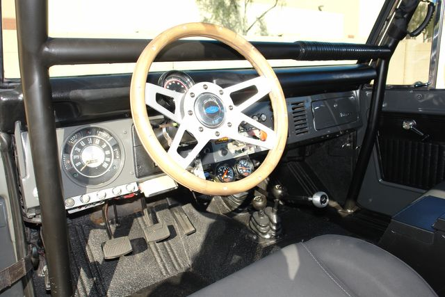 1973 Ford Bronco Phoenix, AZ 29