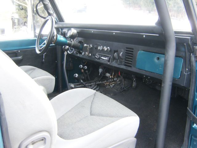 1973 Ford Bronco in West Chester, PA 19382