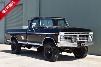 1973 Ford F-250 in Arlington TX