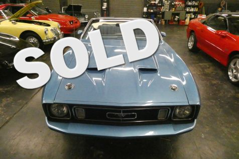 1973 Ford MUSTANG  in , Ohio