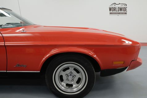 1973 Ford MUSTANG CONVERTIBLE 351 CLEVELAND AUTOMATIC MUST SEE | Denver, CO | Worldwide Vintage Autos in Denver, CO