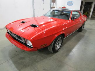 1973 Ford MUSTANG Grande Tunnel Back  city ND  AutoRama Auto Sales  in , ND