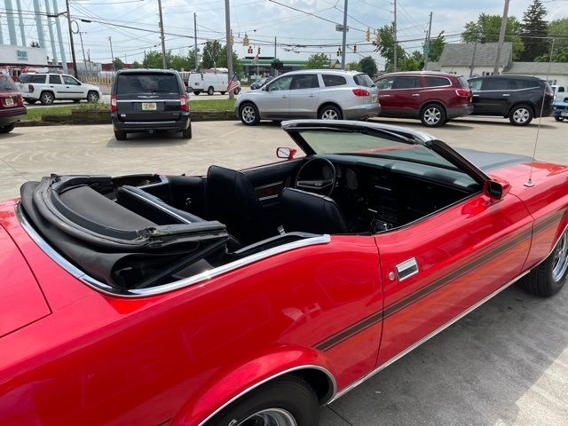 1973 Ford Mustang Convertible in Medina, OHIO 44256