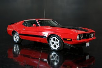 1973 Ford MUSTANG MACH 1 | Milpitas, California | NBS Auto Showroom-[ 2 ]
