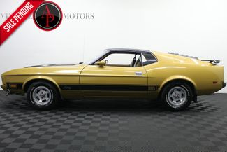 1973 Ford Mustang MACH 1 ORIGINAL STOCK in Statesville, NC 28677