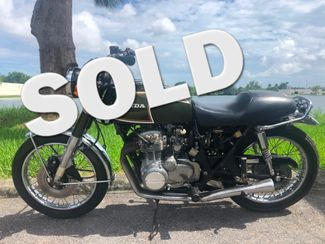 1973 Honda CB350F in Dania Beach , Florida 33004