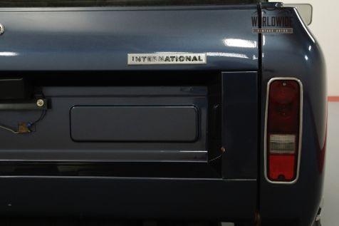 1973 International SCOUT 350 CID V8! AUTO. BIG BACK WINDOW! | Denver, CO | Worldwide Vintage Autos in Denver, CO