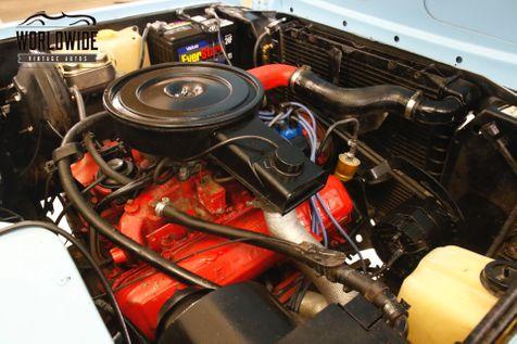 1973 International SCOUT 4X4 PS PB  ORIGINAL DELUXE MODEL 58K MI | Denver, CO | Worldwide Vintage Autos in Denver, CO