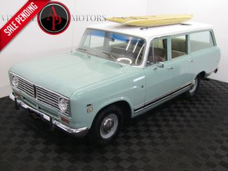 1972 International TRAVELALL ICE COLD AC V8 AUTO in Statesville, NC 28677