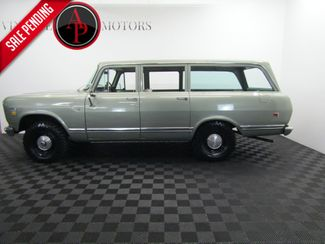 1973 International Travellall V8 4X4 57,000 MILES in Statesville, NC 28677