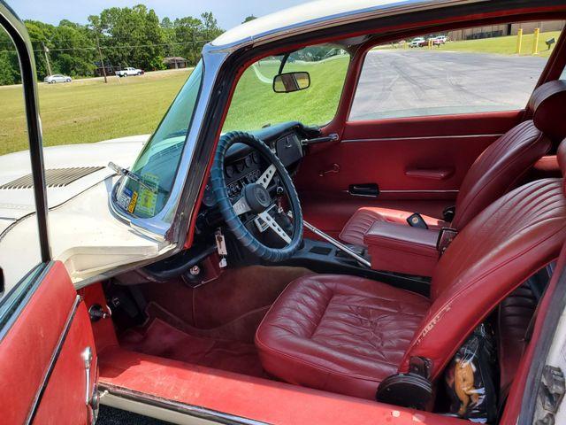 1973 Jaguar E-TYPE V12 2+2 Coupe in Hope Mills, NC 28348