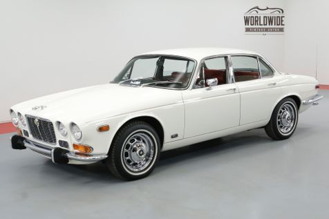 1973 Jaguar XJ6 73000 ACUTAL MILES COMPLETELY REBUILT | Denver, CO | Worldwide Vintage Autos in Denver, CO