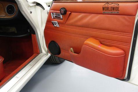 1973 Jaguar XJ6 73000 ACUTAL MILES COMPLETELY REBUILT | Denver, CO | Worldwide Vintage Autos in Denver, CO