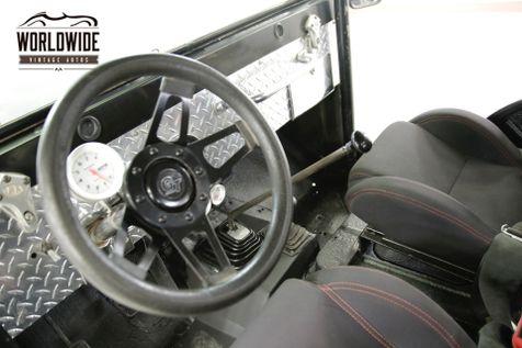 1973 Jeep CJ-5  304 V8 NOVAK 4SPEED HOLLEY OFF-ROAD CARB | Denver, CO | Worldwide Vintage Autos in Denver, CO
