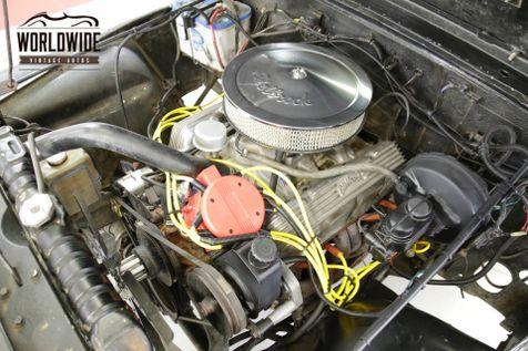 1973 Jeep CJ-5  304 V8 NOVAK 4SPEED HOLLEY OFF-ROAD CARB   Denver, CO   Worldwide Vintage Autos in Denver, CO