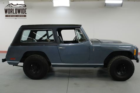 1973 Jeep COMMANDO RESTORED 350 V8 400 AUTO PS  | Denver, CO | Worldwide Vintage Autos in Denver, CO