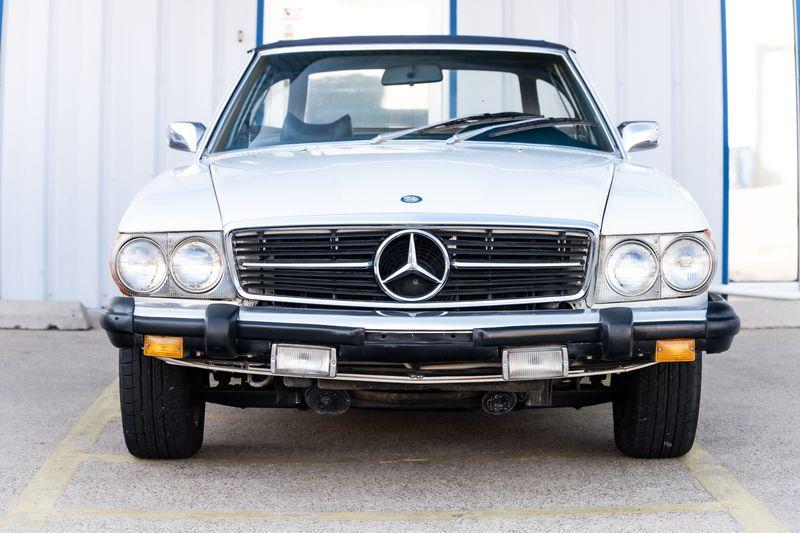 1973 Mercedes 450 SL CONV AUTO TRANS GREAT CRUISER DROP THE TOP & GO! in Rowlett, Texas