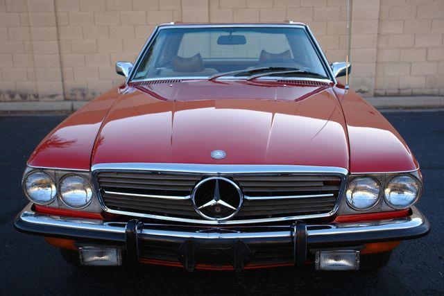 1973 Mercedes 450SL Phoenix, AZ 11