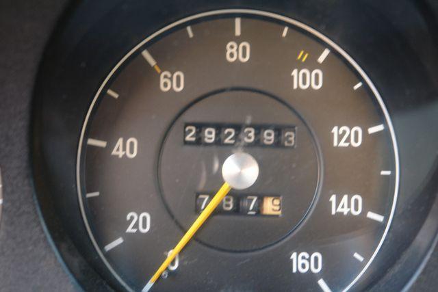1973 Mercedes 450SL Phoenix, AZ 31