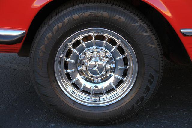 1973 Mercedes 450SL Phoenix, AZ 7