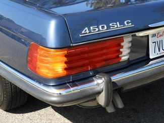 1973 Mercedes 450SLC Super CleanLow Miles Euro Bumpers Lights  city California  Auto Fitness Class Benz  in , California