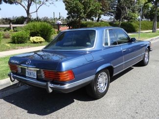 1973 Mercedes 450SLC Super CleanLow Miles Euro Bumpers Lights  city California  Auto Fitnesse  in , California