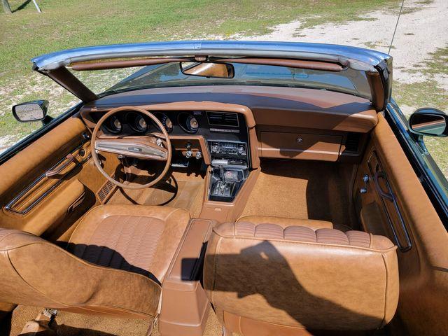 1973 Mercury Cougar Convertible in Hope Mills, NC 28348