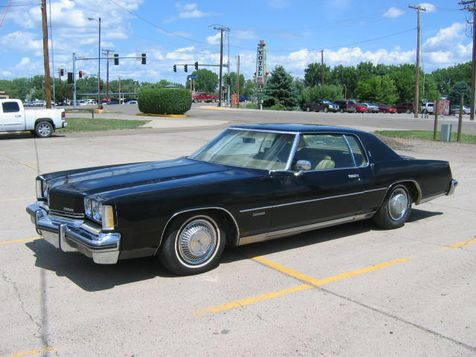1973 Oldsmobile Toronado Custom in Glendive, MT
