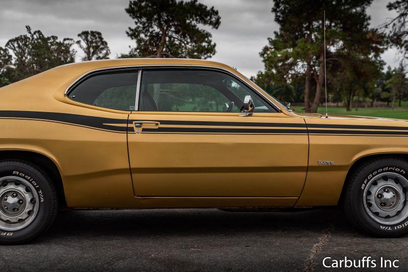 1973 Plymouth Duster  | Concord, CA | Carbuffs in Concord, CA