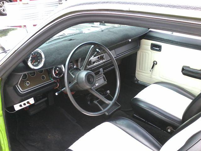 1973 Plymouth Duster 340 Tribute San Antonio, Texas 14