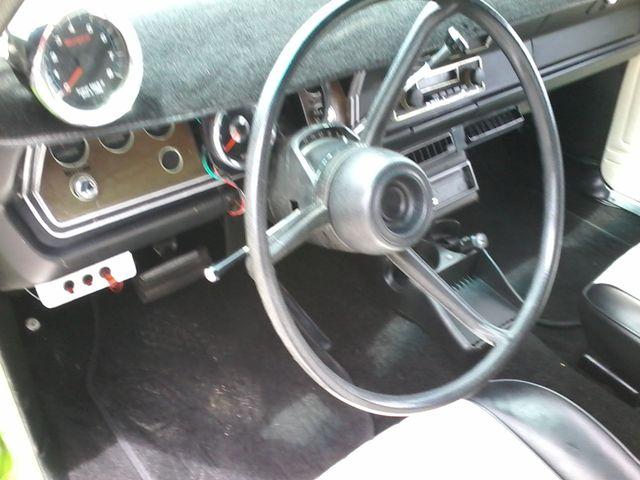 1973 Plymouth Duster 340 Tribute San Antonio, Texas 23