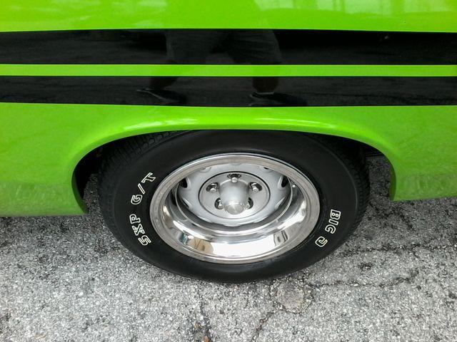 1973 Plymouth Duster 340 Tribute San Antonio, Texas 30