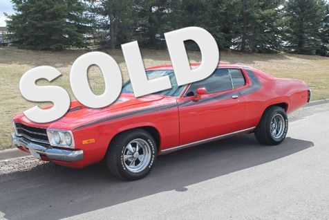 1973 Plymouth Road Runner -sport in Great Falls, MT
