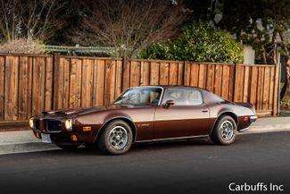 1973 Pontiac Formula 400  | Concord, CA | Carbuffs in Concord