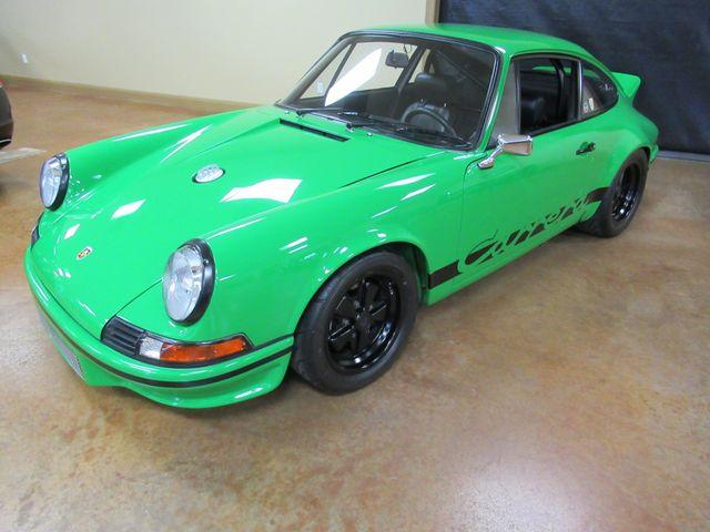 1973 Porsche 911  Carrera RS Tribute Austin , Texas 1