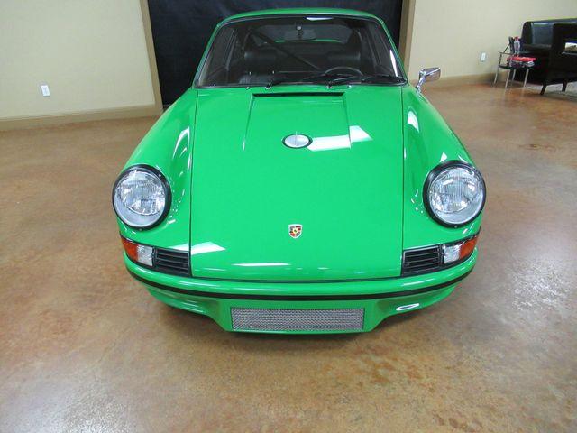 1973 Porsche 911  Carrera RS Tribute Austin , Texas 2