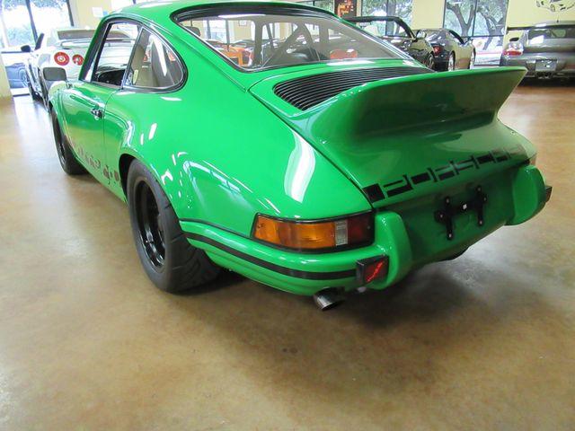 1973 Porsche 911  Carrera RS Tribute Austin , Texas 6
