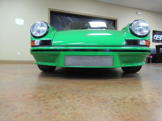 1973 Porsche 911  Carrera RS Tribute Austin , Texas 7