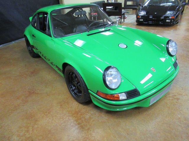 1973 Porsche 911  Carrera RS Tribute Austin , Texas 3