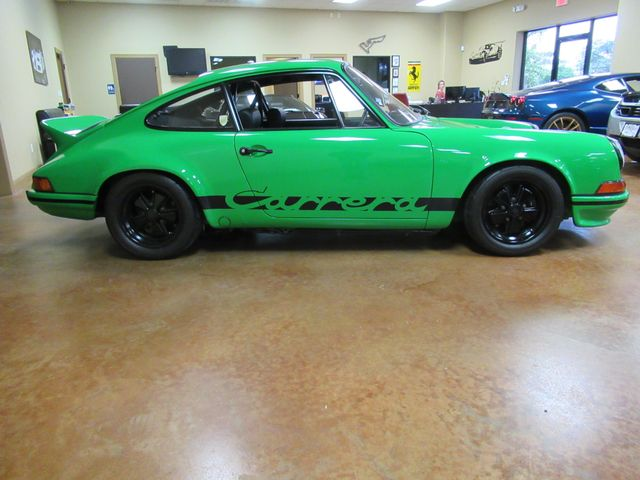 1973 Porsche 911  Carrera RS Tribute Austin , Texas 5