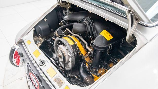 1973 Porsche 911 T (MFI) 2.4L Coupe in Dallas, TX 75229