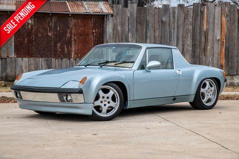 1973 Porsche 914-6  in Wylie, TX