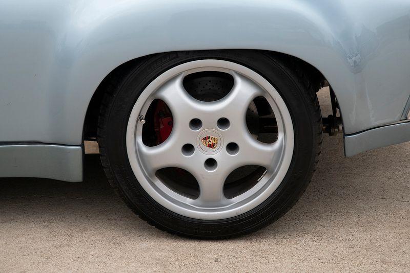 1973 Porsche 914-6   city TX  Dallas Motorsports  in Wylie, TX