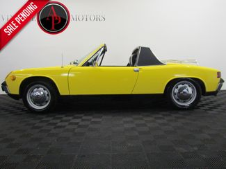 1973 Porsche 914 ORIGINAL WITH TARGA TOP in Statesville, NC 28677