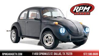 1973 Volkswagen Beetle Baja Style in Dallas, TX 75229